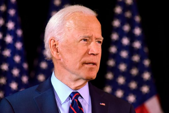 Ditanya soal Biden, China: Kami tak berniat intervensi internal AS