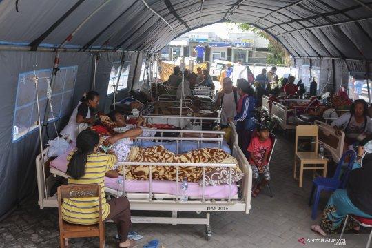 Dampak gempa Ambon