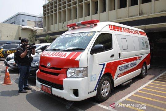 Kemarin, Raperda COVID-19 hingga fakta mobil ambulans di Menteng