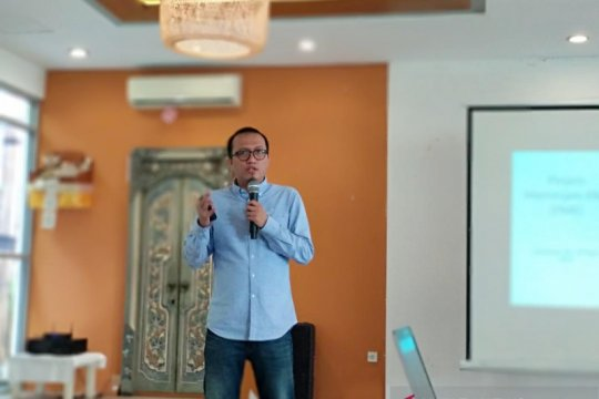Investor di Bali potensial gunakan pinjam meminjam efek, kata KPEI