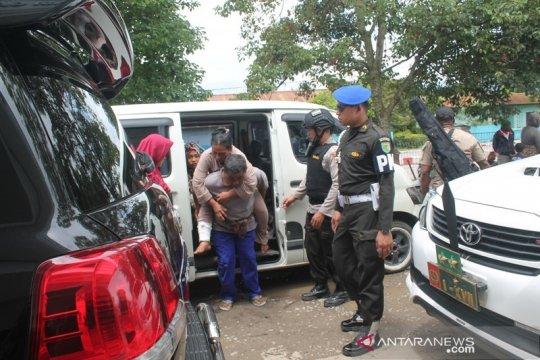 RSUD Wamena dapat tambahan 58 petugas untuk layani korban kerusuhan