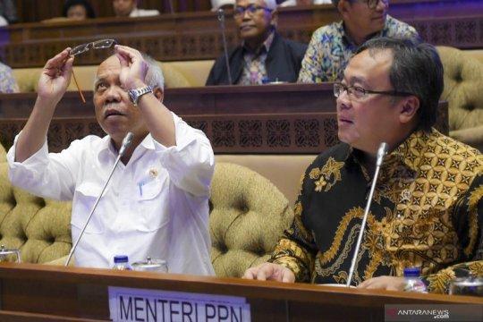 Menteri PUPR sebut tiga syarat urbanisasi agar tak jadi beban