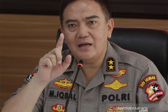Polri investigasi dugaan kesalahan prosedur pengamanan demo Kendari