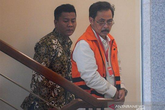 KPK periksa enam saksi kasus korupsi Gubernur Kepri non-aktif