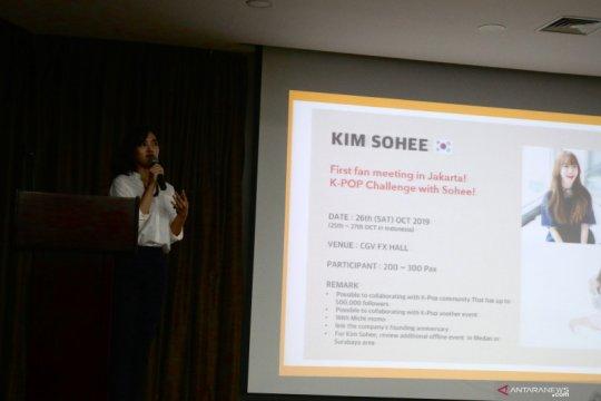 Film Indonesia dan Korsel akan tayang di lima kota selama KIFF 2019