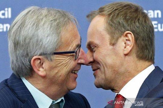 Presiden Komisi EU: Inggris bertanggung-jawab dalam kesepakatan Brexit