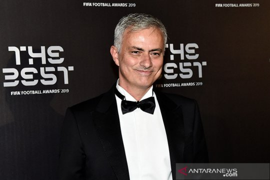 Pemain hebat sepanjang masa versi Mourinho