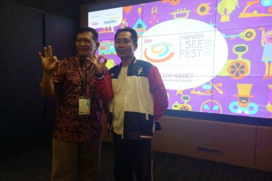 """GBK Race"" di I SEE Fest 2019 batal"