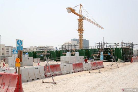 Pandemi paksa panitia Piala Dunia Qatar berhentikan karyawan