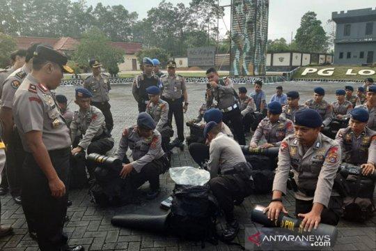 Kapolda Sultra: Ibu hamil ikut jadi korban penembakan