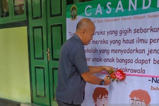 Perpustakaan Yogyakarta gelar lomba menulis kisah inspiratif