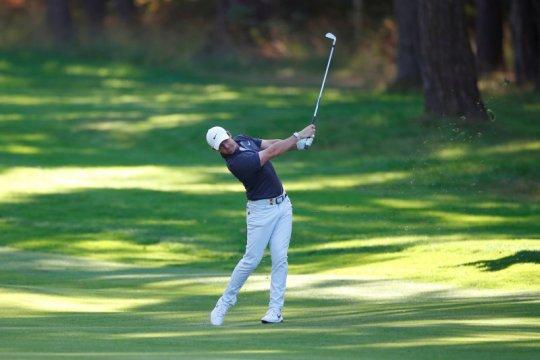 Tur golf Eropa akan dilanjutkan pada 22 Juli