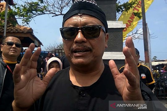 Pemkab Cilacap ingin membangun destinasi wisata buatan