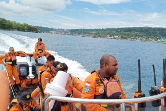 Dua nelayan Manokwari sempat terombang-ambing ditemukan selamat