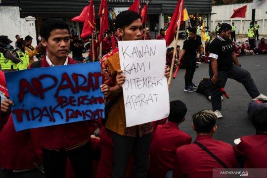 IMM Banyumas gelar aksi solidaritas atas meninggalnya Immawan Randi