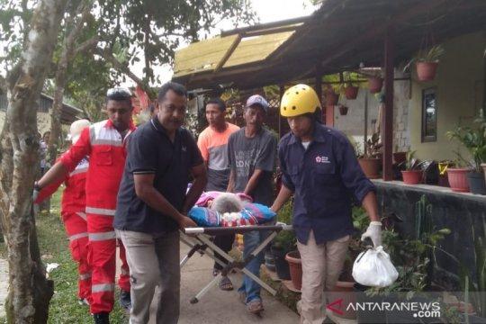 Relawan PMI dikerahkan bantu evakuasi korban gempa di Ambon