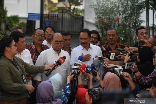 Stafsus BUMN: Rizal Mallarangeng dapat dorong kinerja Telkom