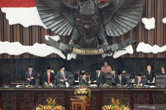Ketua MPR: Lobi politik MPR hadirkan tradisi politik yang patut dijaga