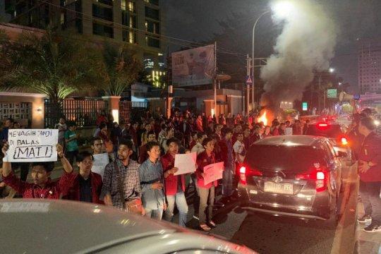 IMM: Seorang mahasiswa tewas menunjukkan ada pelanggaran kemanusiaan