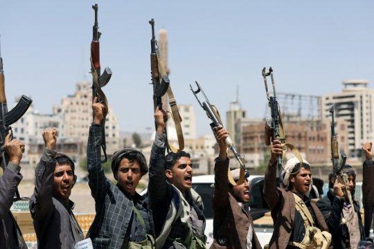 Koalisi pimpinan Saudi gagalkan serangan Houthi di Laut Merah