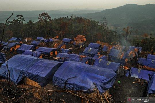 Warga Suku Baduy korban kebakaran butuh bantuan