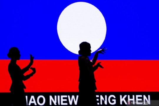 Festival goyang Karawang internasional