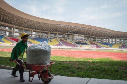 Renovasi stadion Manahan Solo Page 1 Small