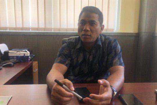Polda Sumbar tetapkan 3 mahasiswa tersangka perusakan gedung DPRD