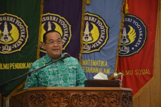 Rektor: Kuota KIP kuliah di UNY sebanyak 1.300 beasiswa