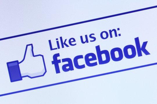 """Demi kesehatan mental, alasan Facebook sembunyikan jumlah """"like"""""""