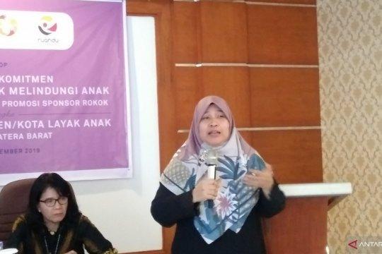 Lentera Anak: PP 109/2012 gagal lindungi anak dari rokok