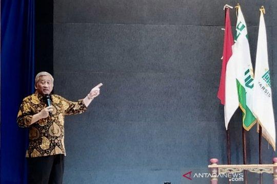 Ketua Dewan Pers: Awali normal baru dengan bangun paradigma