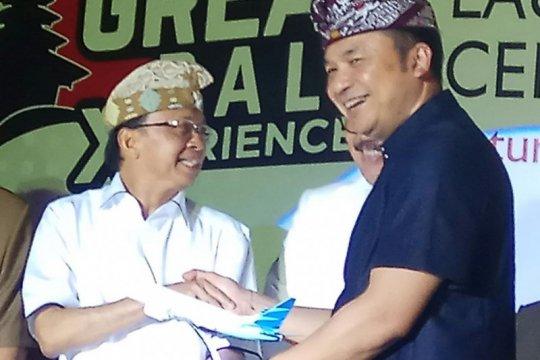 "Garuda Indonesia dukung ""Bali Great Xperience"" tingkatkan wisatawan"