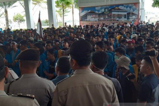Kemenristekdikti undang seluruh rektor bahas aksi mahasiswa