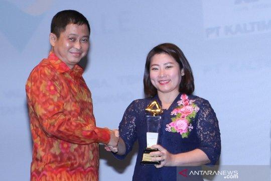 "Menteri ESDM beri ""Subroto Award"" kepada PT Vale"