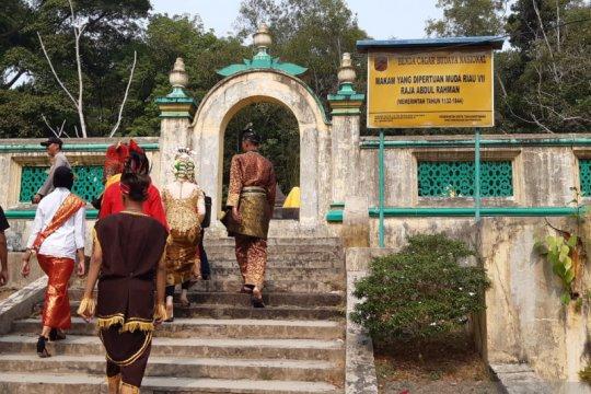 Umrah Tanjungpinang usulkan pemerintah bentuk UPT Pulau Penyengat