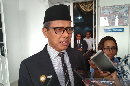 Sumatera Barat galang dana untuk pulangkan 900 warganya dari Wamena