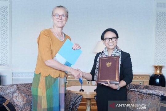 Indonesia perkuat kerja sama ekonomi dengan mitra non-tradisional
