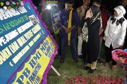 PPP tunggu sikap Presiden terkait UU KPK