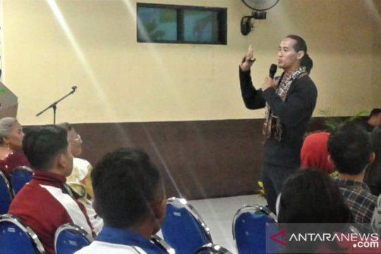 BPJS Kesehatan ajak warga Kupang terapkan pola hidup sehat