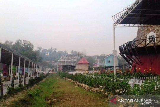 Asita Riau minta penguasaan bahasa asing pramuwisata ditambah