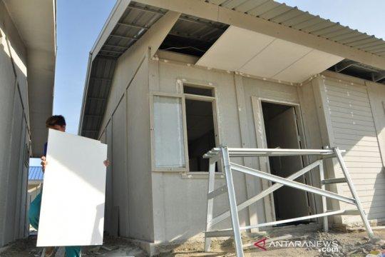 Menanti kepastian relokasi korban likuefaksi Petobo-Balaroa