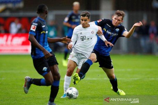 Klasemen Liga Jerman: Bayern kudeta Leipzig dari posisi puncak