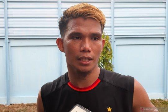 Sandi Sute yakin pelatih baru Persija bawa perubahan