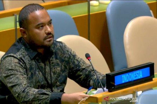 Indonesia tuding Vanuatu angkat isu Papua di PBB untuk bela separatis