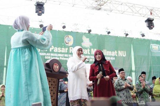 Gubernur Jatim larang siswa ikut demonstrasi