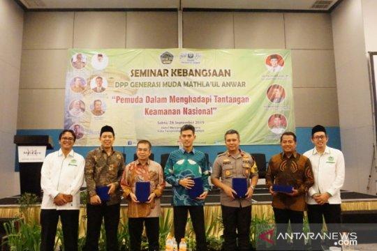 Yudi Latief sebut Indonesia hadapi ancaman serangan ideologi
