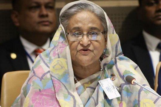 Bangladesh upayakan pertanggungjawaban dalam kasus Rohingya