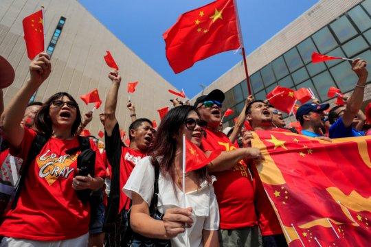 Carrie Lam akan rayakan Hari Nasional China di Beijing