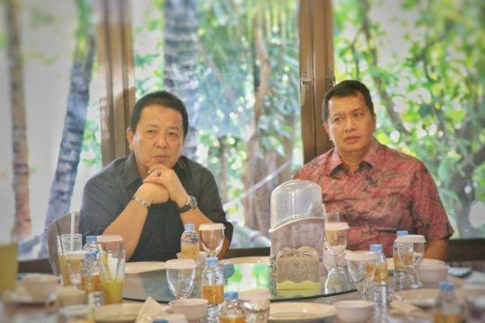 Gubernur apresiasi unjuk rasa mahasiswa Lampung kondusif